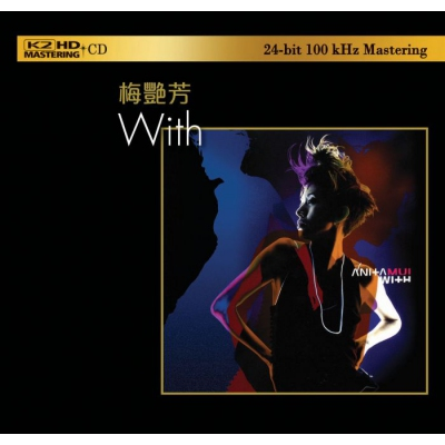 梅艷芳-WITH(K2HD)ANITA MUI