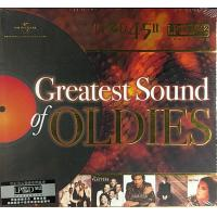 VA-GREATEST SOUND OF OLDIES