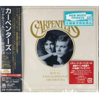 The Carpenters - Carpenters With The Royal Philharmonic Or...