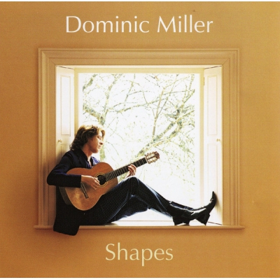 Dominic Miller ‎– Shapes