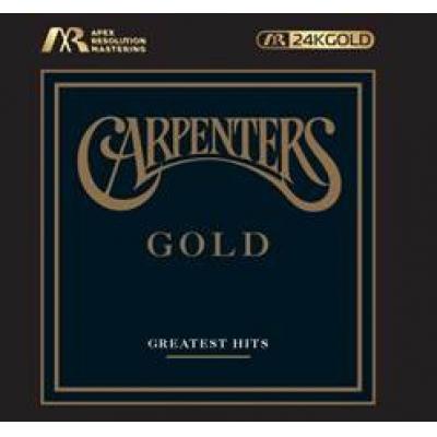 Carpenters - Gold ARM 24K Gold
