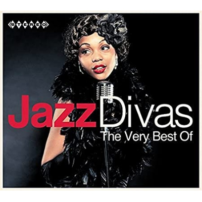 VA - The Very Best Of Jazz Divas 2CD