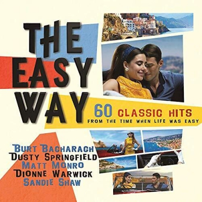 VA - The Easy Way 3CD