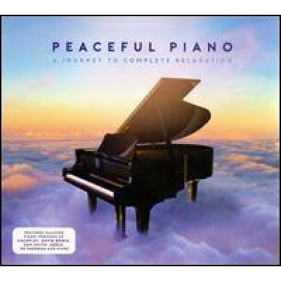 Peaceful Piano 3CD