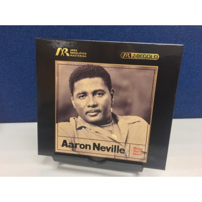 Aaron Neville - Warm Your Heart ARM 24K Gold
