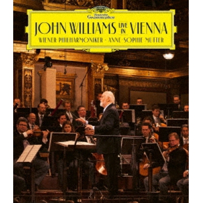 John Williams/Anne-Sophie Mutter/Wiener Philharmoniker - J...