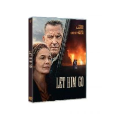 血•緣 - Let Him Go (DVD)
