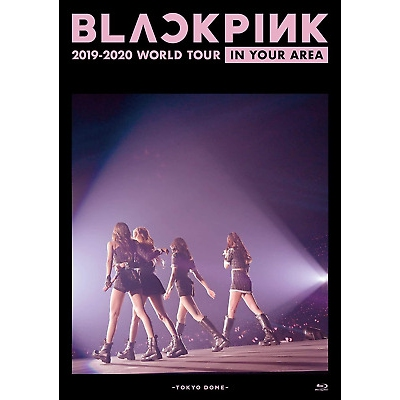 BLACKPINK - 2019-2020 WORLD TOUR IN YOUR AREA -TOKYO DOME-...