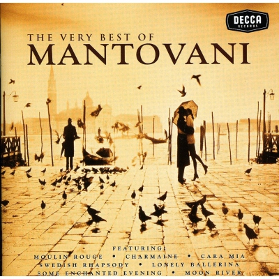 Mantovani - Very Best of 2CD