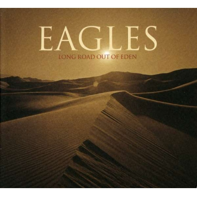 Eagles - Long Road Out of Eden 2LP