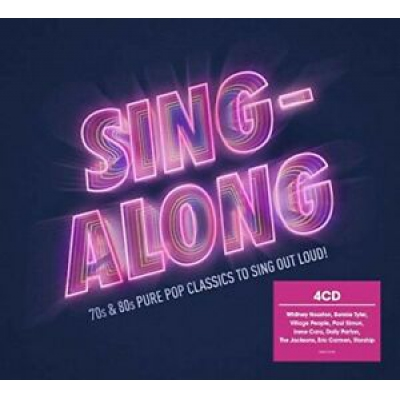 VA- Sing-Along 4CD