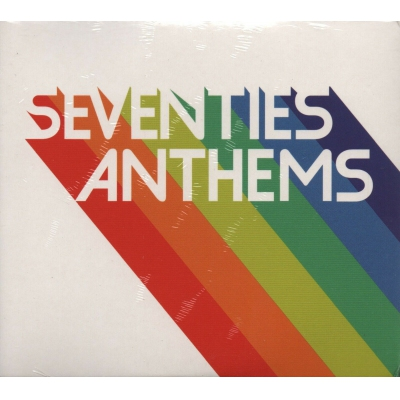 VA - Seventies Anthems 4CD