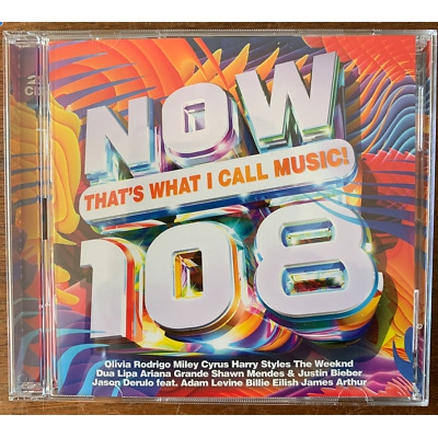 VA - Now 108 That's What I Call Music!