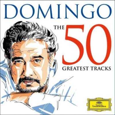 Domingo - The 50 Greatest Tracks 2CD