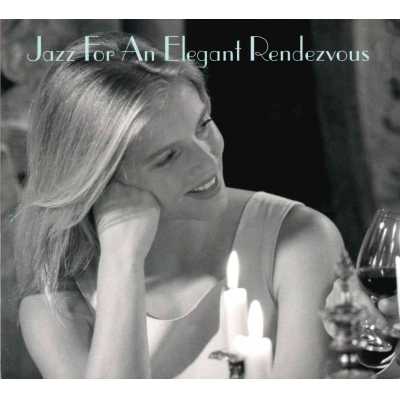VA - Jazz For An Elegant Rendezvous 2CD