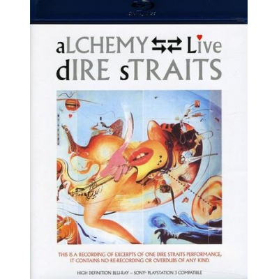 Dire Straits - Alchemy Live London 1983 25th Anniversary B...